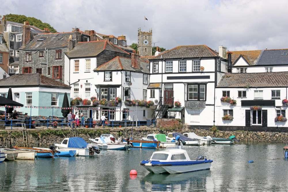mortgage adviser Falmouth, Cornwall